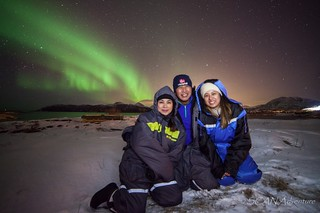 Northern Lights March 2018 | by ohmybuhayblogphotos