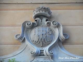 Piazza della Posta Vecchia (5)   by Dear Miss Fletcher