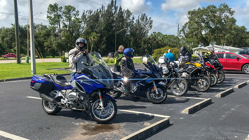 labelle florida unitedstates us ride msta motorcycle sport touring association fl breakfast
