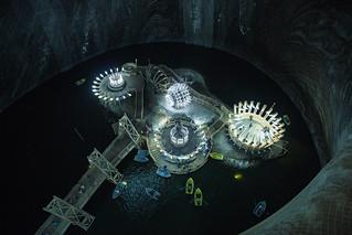Salina Turda I | by Robert Anders