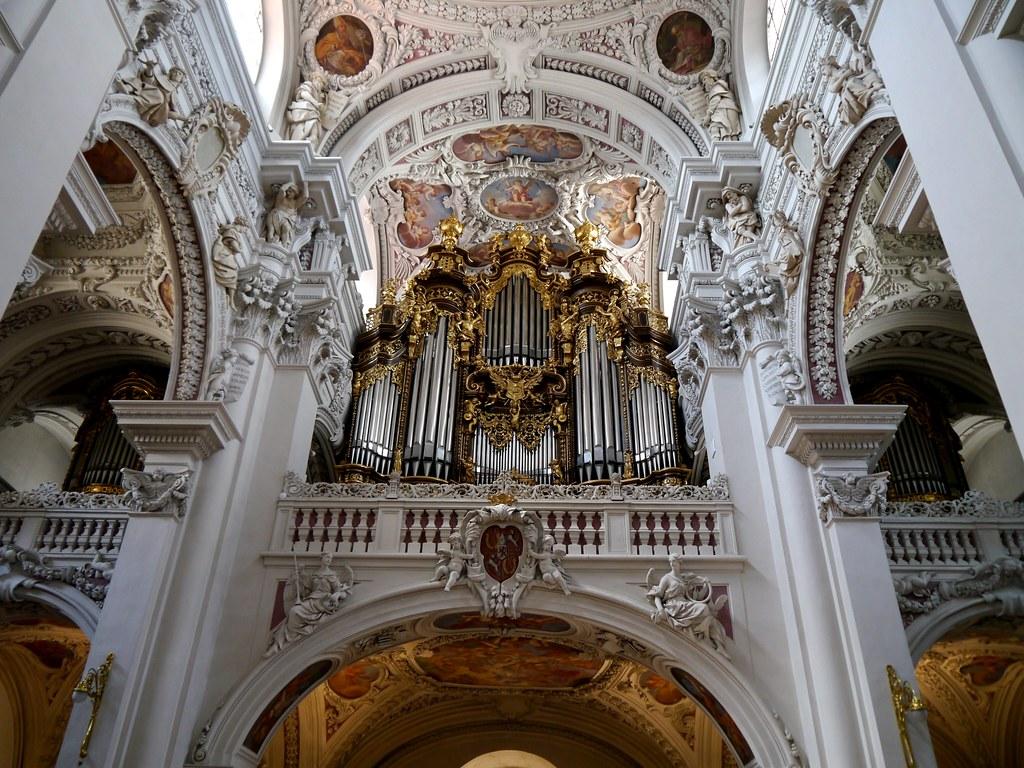 Größte Kirchenorgel Der Welt