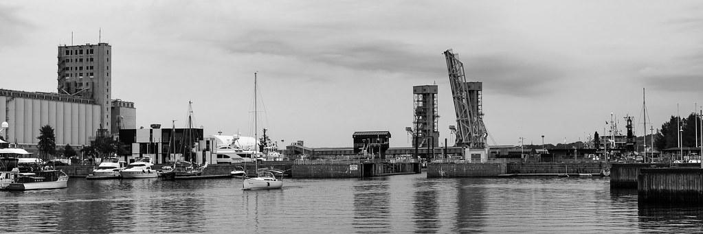 Vieux-Port de Quebec