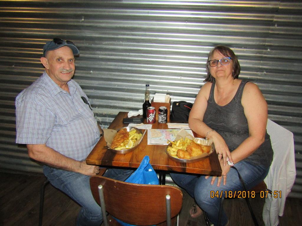 Listowel - Shop, Dine & Discover