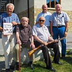 50 Jahre Freundschaftstreffen