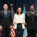 Fri, 07/27/2018 - 14:21 - On July 27, 2018, the William J. Perry Center for Hemispheric Defense Studies hosted a graduation ceremony for its 'Defense Policy and Complex Threats' and 'Cyber Policy Development' programs. The ceremony and reception took place in Lincoln Hall at Fort McNair in Washington, DC.
