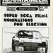 Giant's Despair 1981 NEPRO Rally