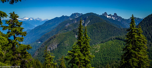 2018 trees cabinlake landscape bc summer canonef24105mmf4lisusmlens westvancouver canada canoneos6d eaglebluffs blackmountain mountain howesound