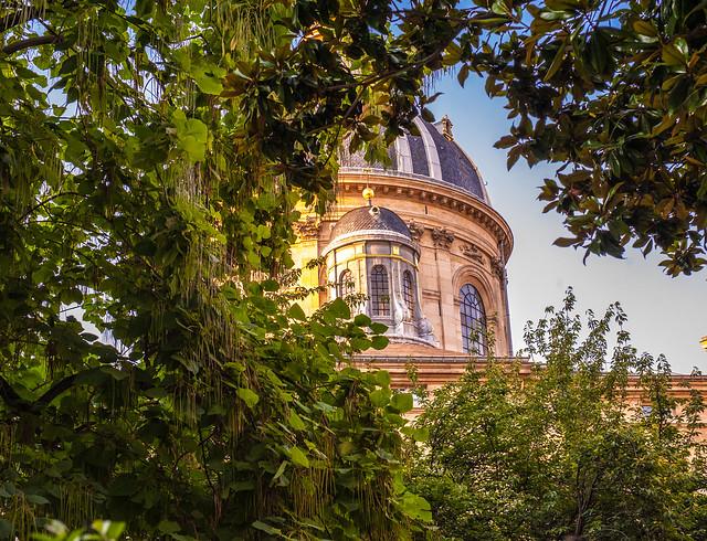 Paris Academie Francaise