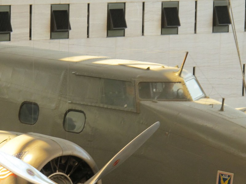 Boeing Model 247D 4