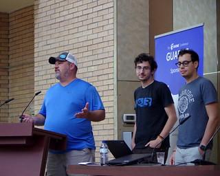 Ubuntu talk