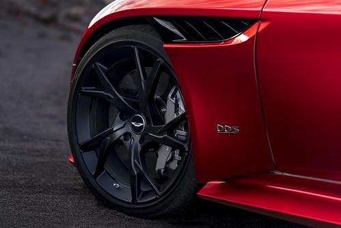 2018 Aston Martin DBS Superleggera - 24 - | by Az online magazin