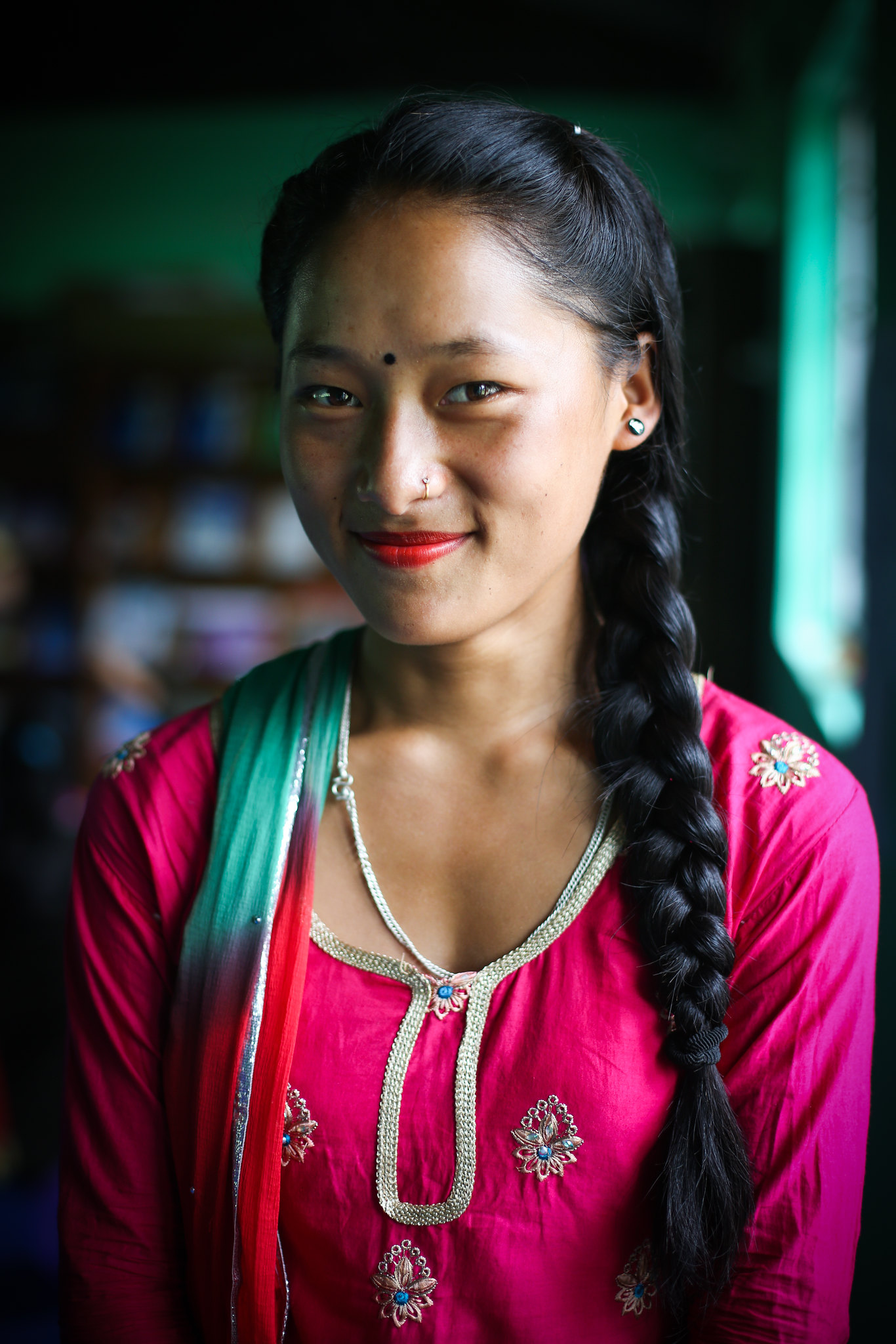 Shweta Gulati – Visual Storytelling Fellow Nepal