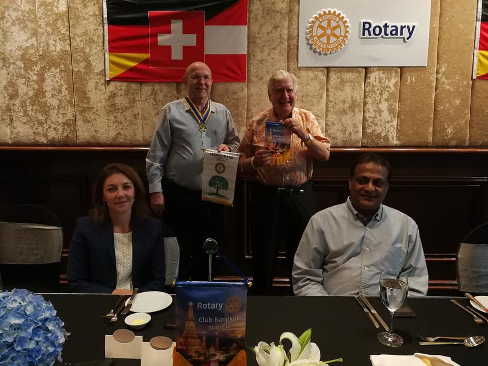 08-Aug-2018 Weekly Meeting RCBD