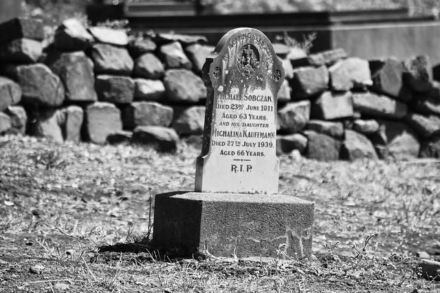 Sevenhill Cemetery
