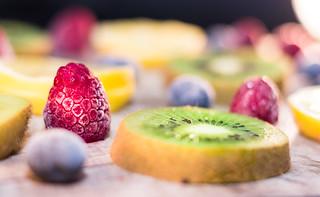 Frozen Fruits - Raspberry Edition   by Theo Crazzolara