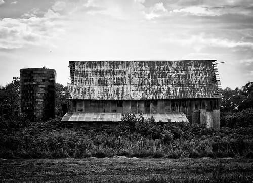 barn farm rural rustic blackandwhite hdr aurorahdr2018 onone effinghamcounty dietrichillinois