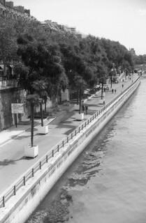 Paris - France - Quai de la Megisserie