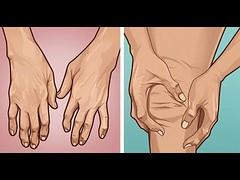 Cómo combatir la artritis con remedios naturales
