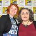 Spotlight on Emil Ferris: San Diego Comic-Con 2018