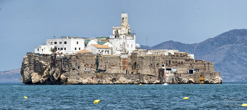 Isla de Alhucemas