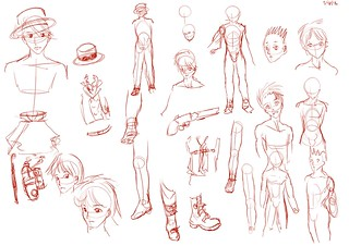 2018-08-09 2015 025 sketch steampunk | by suupertramp