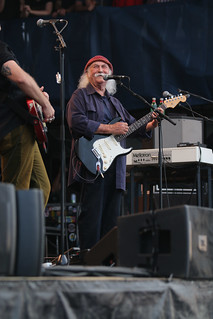 Jason Isbell and the 400 Unit with David Crosby | by Jason McGorty