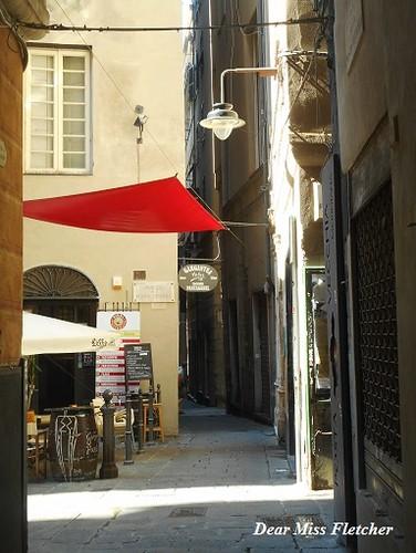 Piazza della Posta Vecchia (7) | by Dear Miss Fletcher