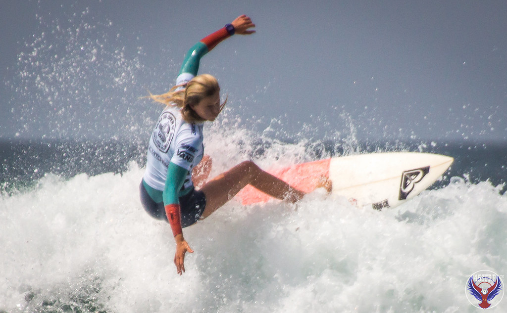 3c3f0af15d Pro Women s Huntington Beach Pier Vans US Open of Surfing Huntington Beach  Surf City USA! Pro Women s