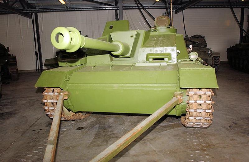 StuG III 31 2
