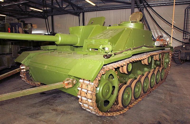 StuG III 31 1
