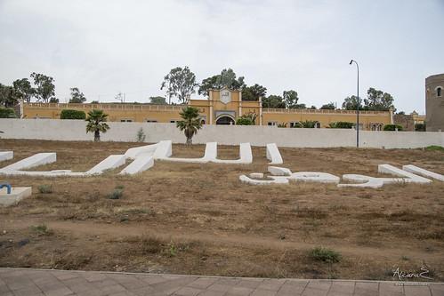 Cuartel de Tahuima, Nador