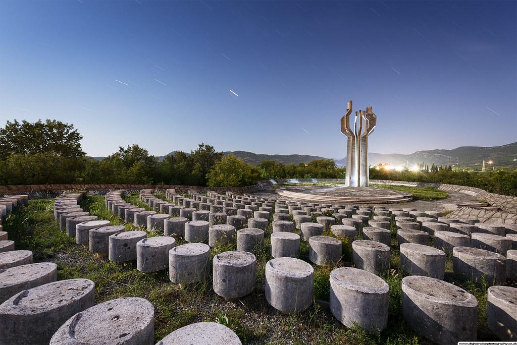 Monument to the Fighters of Lješanske nahije