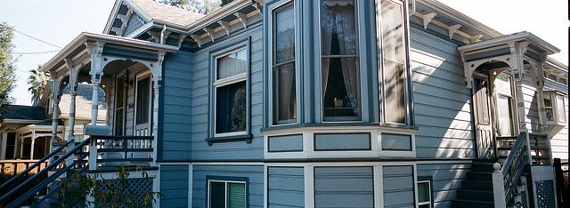 Victorian // San Jose