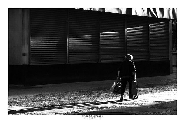 [ Coming home ]