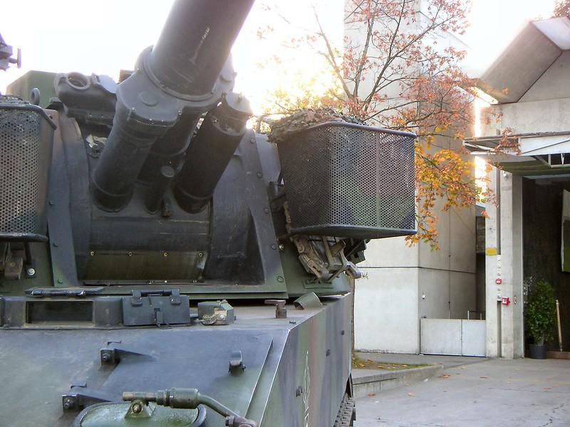 PzH M109 6