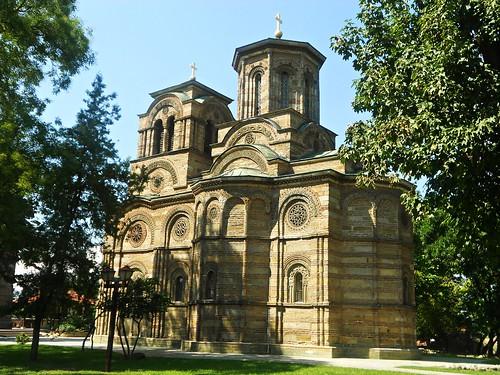 church crkva lazarica city grad krusevac day sun sunce dan history istorija camera nikon coolpix s2600 srbija serbia serbien laserbie photo photography fotografija