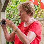 Seniorenwanderung Füllinsdorf - Augst 02.08.2018