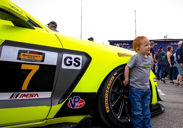 speed syndicate ford mustang gt4 wins at road america