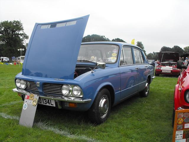 Triumph 1500 - LMO 134L (3)