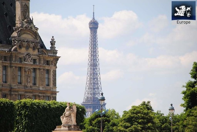 #paris #letoureiffel #eiffeltower #france #tower #sumer #three