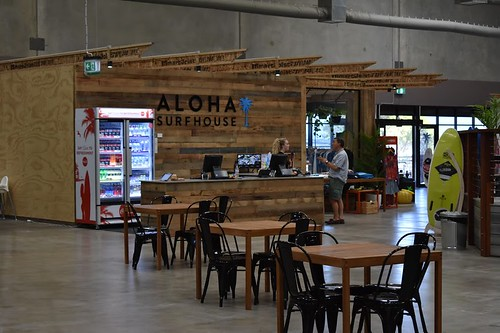 aloha surfhouse cafe | by Agent Mystery Case