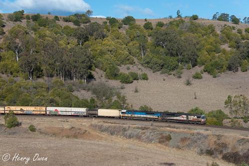sct012 ldp002 sctclass ldpclass gt46cace gt46ace sctlogistics freighttrain emd diesel downeredi progressrail picton 3mb9 mb9
