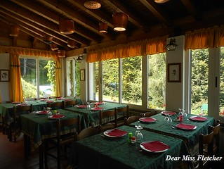 Trattoria al Valico (5) | by Dear Miss Fletcher