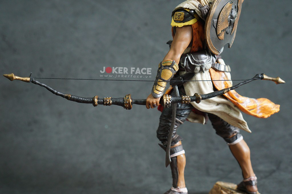 Assassin S Creed Origins Bayek Protector Of Egypt Flickr