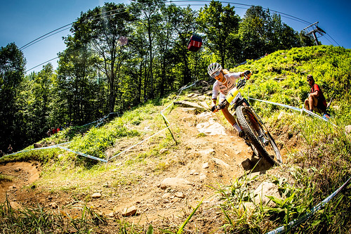 MTB World Cup Mt St Anne 2018 | by gestev