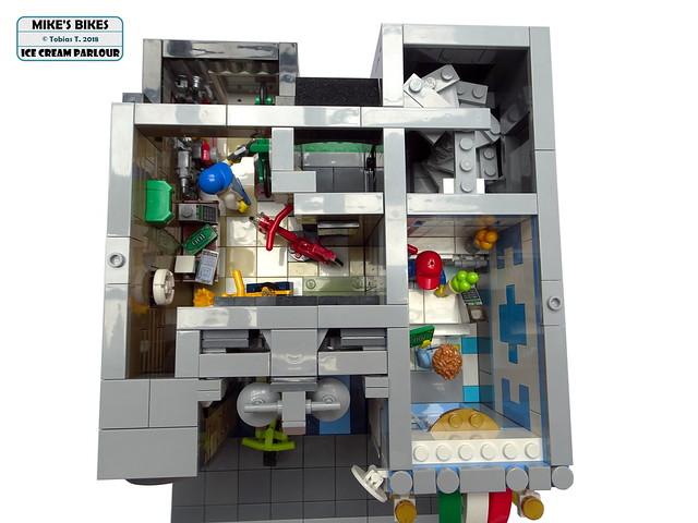 Overview - Ground Floor