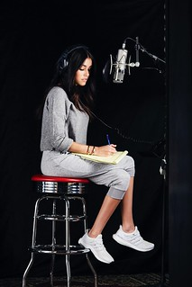 Madison Beer Recording | by First Access Entertainment
