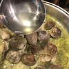 #clams #linguine ##pistachio #pesto #garden #grown #homemade #Food #CucinaDelloZio -