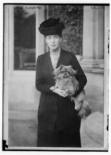 Queen Alexandra (LOC)