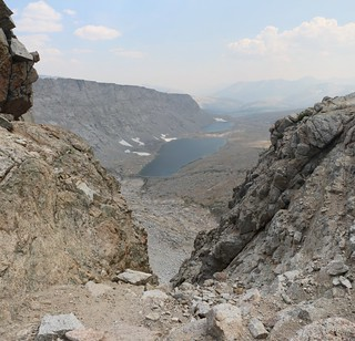 0775 View south from Forester Pass on the John Muir Trail | by _JFR_
